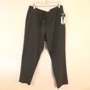 Champion Women's French Terry Pants NWT Size XL